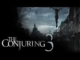 The Conjuring 3 movie